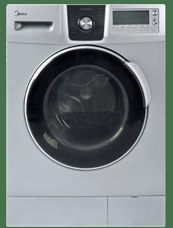 لباسشویی میدیا مدل wu14815