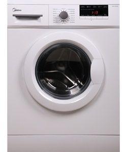 لباسشویی میدیا مدل WU-12610